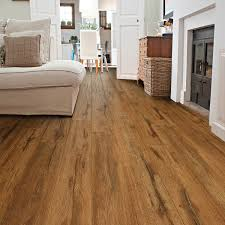 select surfaces caramel laminate flooring 6 plank box 12 50 square feet 1