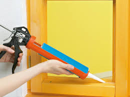 Best Window Caulk How To Make Old Windows More Energy Efficient Diy