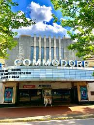 Commodore Theater Portsmouth 2019 All You Need To Know