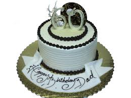 60th Birthday Cake Pastry Xpo