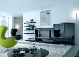 simple modern living room. Simple Modern Living Room Designs With Creative TV Stand Ideas