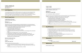 Veterinary Technician Sample Resume 12 Vet Resume Samples Stunning  Inspiration Ideas Veterinarian 9