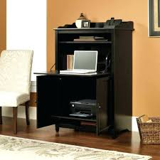 baumhaus mobel solid oak hidden home office. Terrific Edge Water Secretary Within Hidden Office Desk Cabinet Paint Colors Interior Awesome Baumhaus Mobel Solid Oak Home T