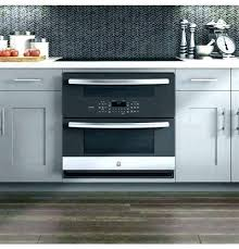 24 inch double wall oven. Double Wall Oven Electric Profile Stainless Steel Convection Best 24 Inch