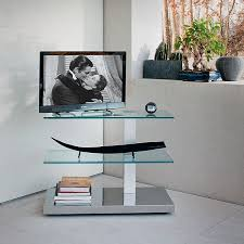 view in gallery let the trendy tv unit fit into even the tiniest corners