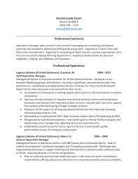 Warehouse Objective Resume Warehouse Supervisorsume Sample Template Sap Management Cv Uk Job 79