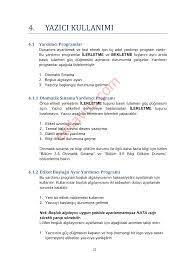 Tsc TTP-244 PLUS Barkod Etiket Yazıcı - Kullanma Kılavuzu - Sayfa:21 -  ekilavuz.com