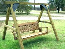 hammock bench swing porch swing frame plans porch swing frame plans hammock swing stand handcrafted wooden swing with stand free plans for porch hammocks