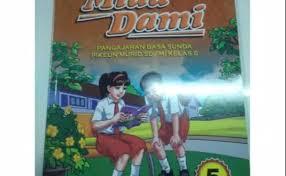Jual produk sd kurikulum 2013 revisi murah dan terlengkap februari. B Sunda Mida Dami Halaman 54 55 Cute766