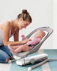 Uplift Multi-Level Baby Bouncer | Skiphop.com