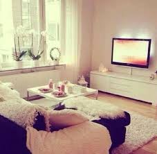 Stylish Creative Girly Apartment Decor 40 Cute Living Room Ideas For Magnificent Cute Living Room Ideas