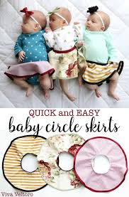 a picture tutorial on how to make a circle skirt this simple and fast sewing