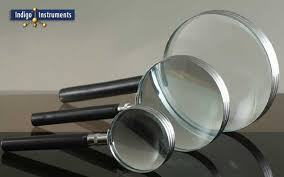 How Strong A Magnifying Glass Do I Need For Reading
