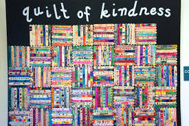 Silver Strand School Celebrated the National Great Kindness ... & Silver Strand Elementary Quilt of Kindness ... Adamdwight.com