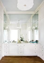 bathroom mirrors. Mirror Wall Niche Bathroom Mirrors