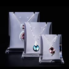Jewelry Display Floor Stands Modern Acrylic Lucite Jewelry Display Floor Stands Custom Luxury 60