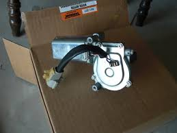 rear wiper motor replacement ford explorer and ford ranger new motor installed note orientation of motor