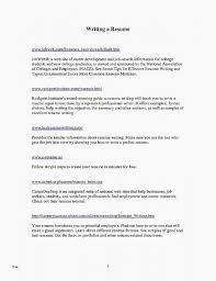 Resume Unique Resume Format Template Microsoft Word Resume Format