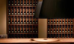 High Wine Cabinet Bonneville Riva 1920