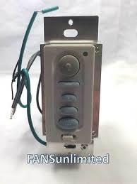 zobsolete hunter ceiling fan 27186 rpl battery wall control transmitter