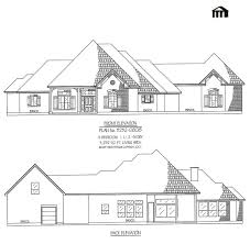 House Plan Design Online  Texas and Hawaii Offices Bedroom     Story