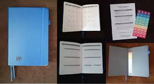 The Simple Elephant Planner By Papercode Product Review