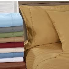 superior egyptian cotton 1000 thread count stripe deep pocket sheet set