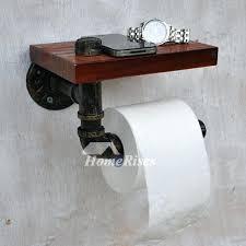 unique toilet paper holder black unique antique bronze rustic wooden toilet paper holder toilet paper holder