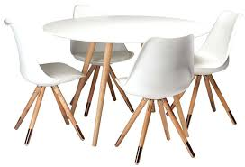 white round table set sets great furniture best white round dining table white top round