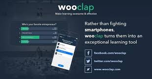 Wooclap An Interactive Platform That Makes Learning