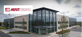 medtech company of the year merit medical join jobs expo galway