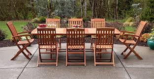 outdoor table and chairs. Cozy Patio Tables Furniture Dining Sets Outdoor Table And Chairs