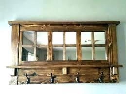 wall coat rack with shelf wall mounted coat rack with shelf coat rack shelf wall mounted