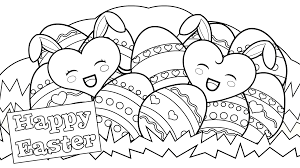 Easter Coloring Pages Spanish Printable Coloring Page For Kids