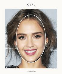 potato face shape. Beautiful Shape How To Apply Makeup For Your Face Shape A Guide And Potato Shape T
