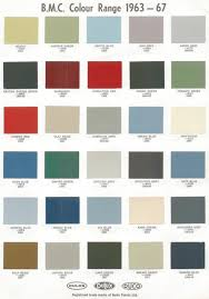 10 Sissons Paints Trinidad And Tobago Colour Chart Berger