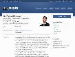 Online Resume Website Examples Creative Cv Maker Build Your Free