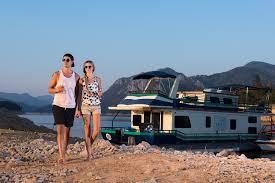 Pictures Of Houseboats Shasta Lake Houseboats Bridge Bay Marina
