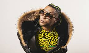 Don Omar On Friday August 30 At 7 30 P M
