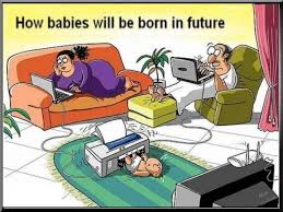 How Babies Are Made How Babies Will Be Born In Future