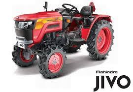 Mahindra Jivo 245 di 4wd price Mahindra jivo mini tractor [New 2020]