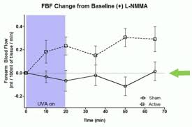 Nitric Oxide Food Chart Hypothesis Sun Produced Nitric Oxide Reduces Cardiovascular