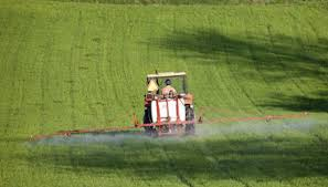 ammonium nitrate is typically used as a fertilizer