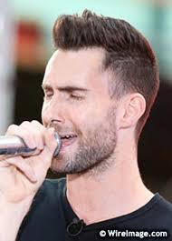 Adam Levine Hairstyle 28 Wonderful Pictures Of Male Celebrity Haircuts