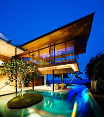 Home Design Modern Luxury Tropical House Most Beautiful Houses In - Most beautiful house interiors in the world