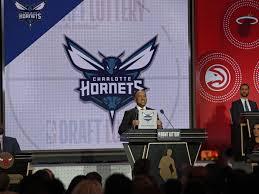 Charlotte Hornets 2020 mock draft round ...