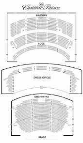 The Orpheum Memphis Seating Chart Ppac Seating Chart New Orpheum Theatre And Stage Orpheum
