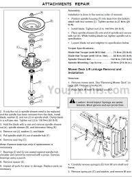 john deere repair manual tractor acirc youfixthis 2016 11 02 21 40 54