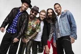 <b>Backstreet Boys</b>' '<b>DNA</b>' Will Be Their First #1 Album In 18 Years ...