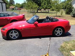 2002 Honda S2000 – pictures, information and specs - Auto-Database.com